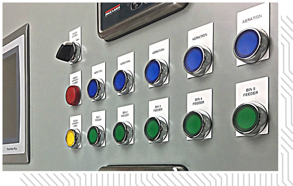 Control Panels for every electrical application and process.